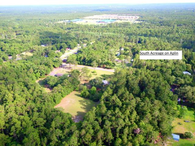 3010 Aplin Road, Crestview, FL 32539 (MLS #777494) :: ResortQuest Real Estate