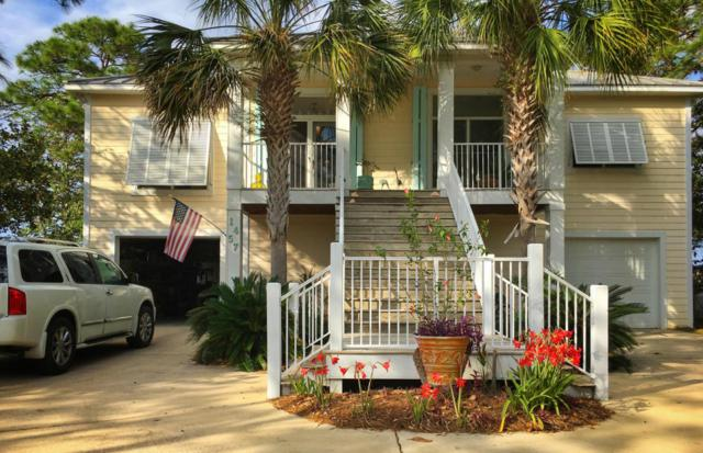 1457 E Nursery Road, Santa Rosa Beach, FL 32459 (MLS #777547) :: ResortQuest Real Estate