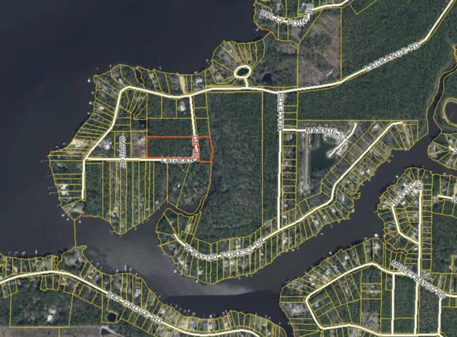 Lot 5 Lagrange Road, Freeport, FL 32439 (MLS #777564) :: Rosemary Beach Realty