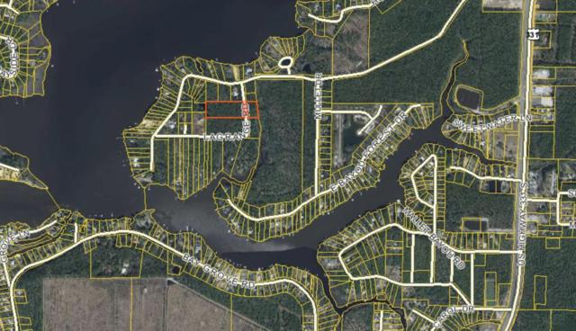 Lot 09 Lagrange Road, Freeport, FL 32439 (MLS #777565) :: Back Stage Realty