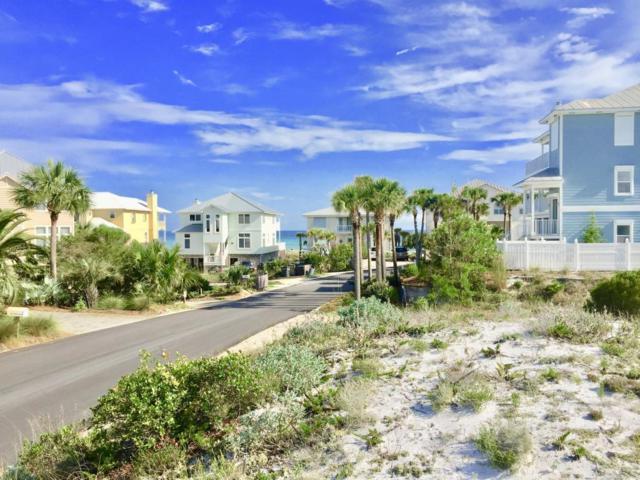 Lot 5 Gulf Ridge Drive, Santa Rosa Beach, FL 32459 (MLS #777572) :: Scenic Sotheby's International Realty