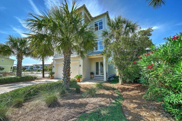 114 Dunes Estate Boulevard, Santa Rosa Beach, FL 32459 (MLS #777597) :: Classic Luxury Real Estate, LLC