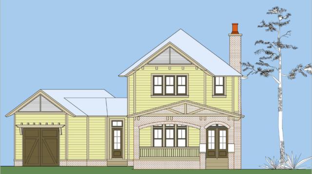 Lot 9 E Okeechobee E., Santa Rosa Beach, FL 32459 (MLS #777681) :: ResortQuest Real Estate