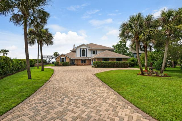 130 Dolphin Point Road, Niceville, FL 32578 (MLS #777796) :: RE/MAX By The Sea