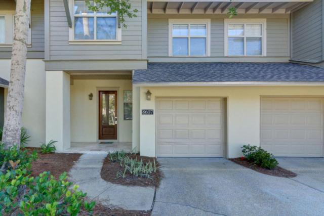 8607 Magnolia Bay Lane #8607, Miramar Beach, FL 32550 (MLS #777798) :: Coast Properties