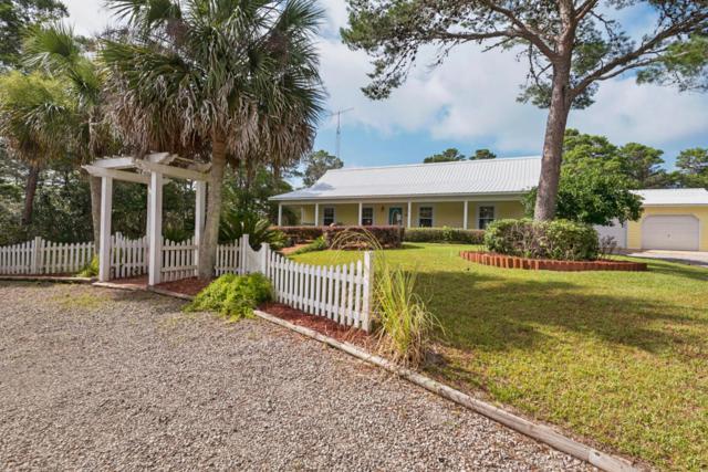 39 W Blue Coral Drive, Santa Rosa Beach, FL 32459 (MLS #777810) :: Classic Luxury Real Estate, LLC