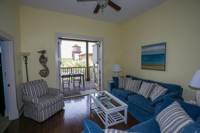 2050 W Co Highway 30-A Unit M1219, Santa Rosa Beach, FL 32459 (MLS #777889) :: Scenic Sotheby's International Realty
