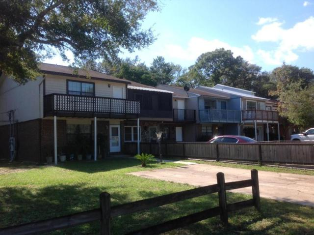 532 NW Parkview Road Unit 3, Fort Walton Beach, FL 32547 (MLS #777902) :: Scenic Sotheby's International Realty