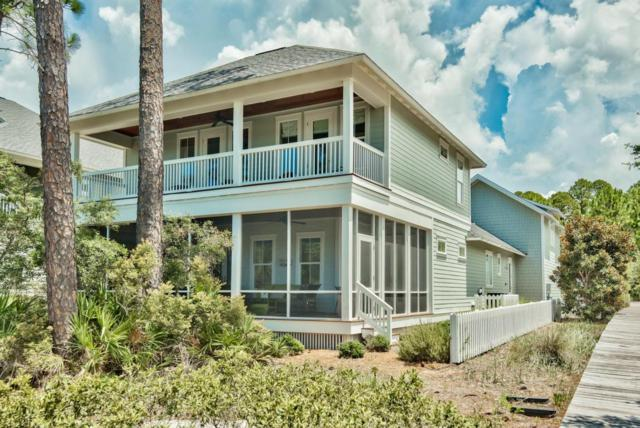 110 Tumblehome Way, Santa Rosa Beach, FL 32459 (MLS #777939) :: The Premier Property Group