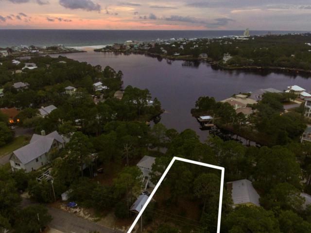 18 Trae Lane, Santa Rosa Beach, FL 32459 (MLS #778124) :: Scenic Sotheby's International Realty