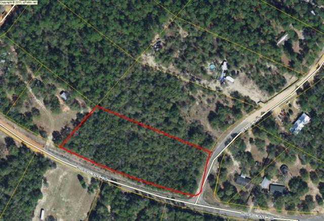 Lot 8 Gator Run, Defuniak Springs, FL 32433 (MLS #778163) :: Coast Properties