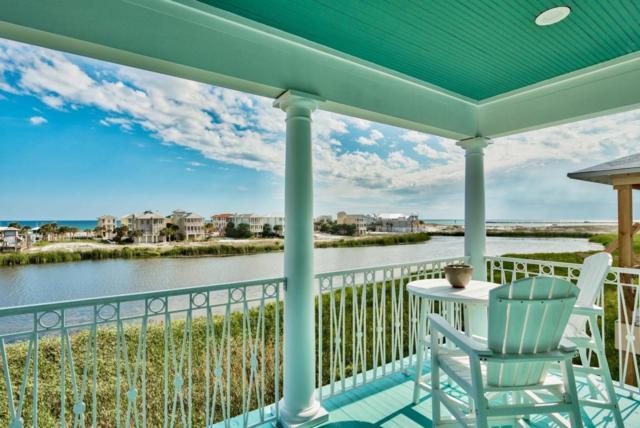 3598 Rosalie Drive, Destin, FL 32541 (MLS #778182) :: Classic Luxury Real Estate, LLC