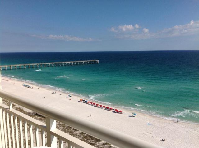 8499 Gulf Boulevard Apt 1203, Navarre, FL 32566 (MLS #778366) :: ResortQuest Real Estate