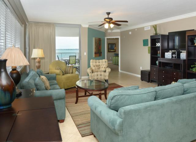 1326 SE Miracle Strip Parkway Unit 401, Fort Walton Beach, FL 32548 (MLS #778417) :: Rosemary Beach Realty