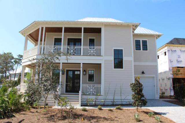 9 Ashley Lane, Santa Rosa Beach, FL 32459 (MLS #778691) :: RE/MAX By The Sea