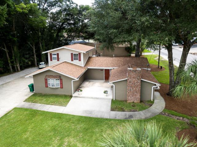 109 Kelly Road, Niceville, FL 32578 (MLS #778849) :: Scenic Sotheby's International Realty