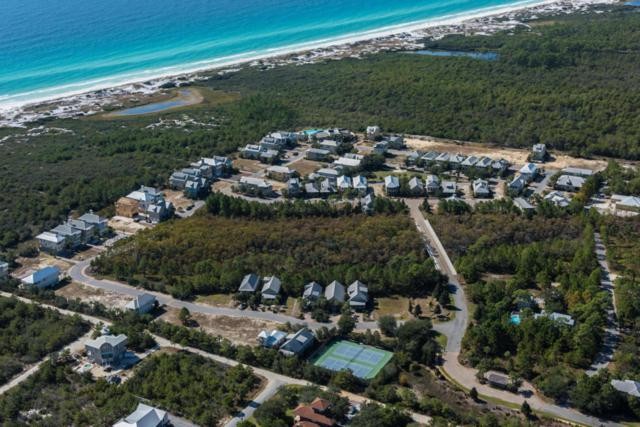 lot 50 Cypress Dunes Drive, Santa Rosa Beach, FL 32459 (MLS #779166) :: The Premier Property Group