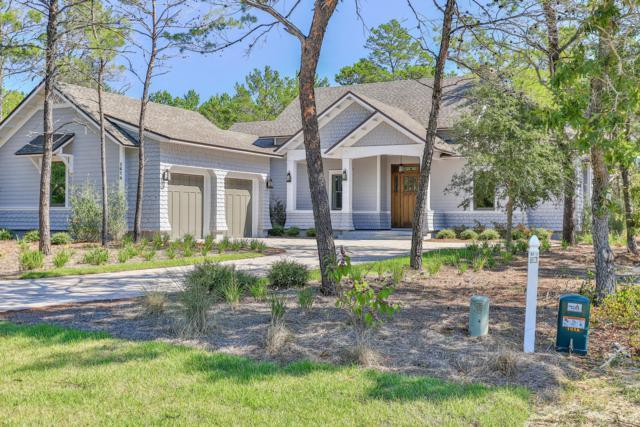 1614 Lost Cove Lane, Panama City Beach, FL 32413 (MLS #779215) :: Classic Luxury Real Estate, LLC