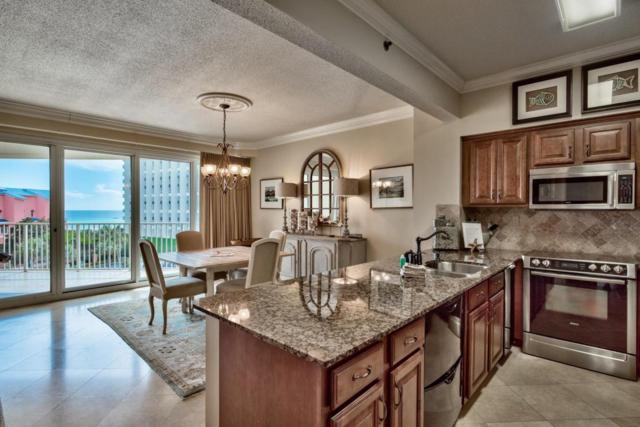 550 Topsl Beach Boulevard #308, Miramar Beach, FL 32550 (MLS #779288) :: ResortQuest Real Estate
