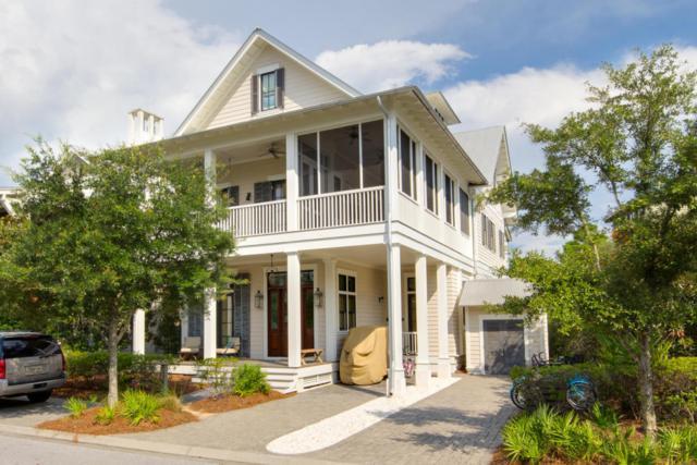 349 Needlerush Drive, Santa Rosa Beach, FL 32459 (MLS #779329) :: The Premier Property Group