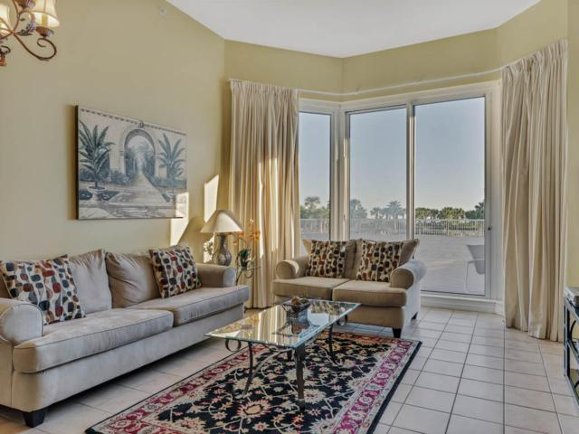 15300 Emerald Coast Parkway #205, Destin, FL 32541 (MLS #779412) :: Luxury Properties Real Estate