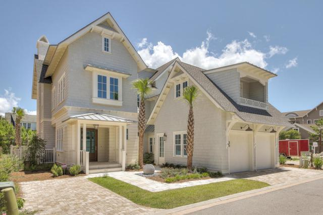 35 Compass Rose Way, Watersound, FL 32461 (MLS #779515) :: Somers & Company