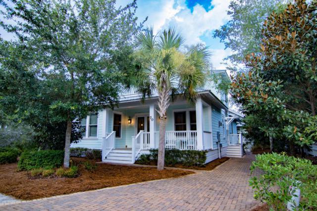 70 Coleman Drive, Santa Rosa Beach, FL 32459 (MLS #779737) :: Luxury Properties on 30A