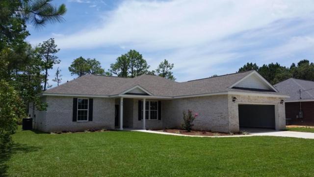 Lot 15 N N Pleasant Drive, Defuniak Springs, FL 32435 (MLS #779838) :: Luxury Properties Real Estate