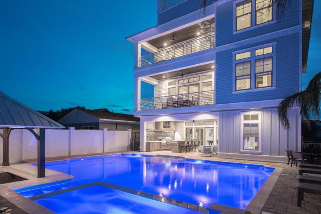 87 Shirah Street, Destin, FL 32541 (MLS #779896) :: The Premier Property Group