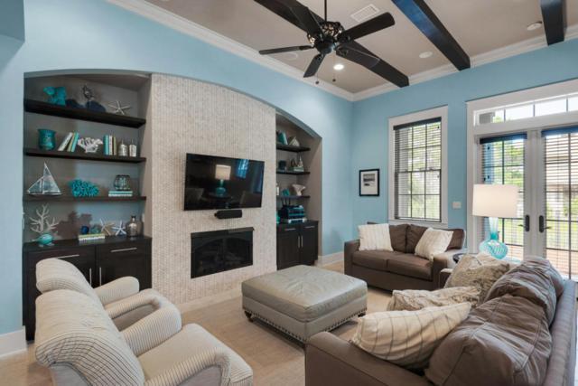 100 White Cliffs Lane, Santa Rosa Beach, FL 32459 (MLS #779954) :: Scenic Sotheby's International Realty