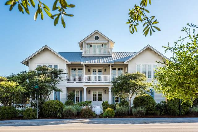 12 E Ruskin Street, Santa Rosa Beach, FL 32459 (MLS #779970) :: Engel & Voelkers - 30A Beaches