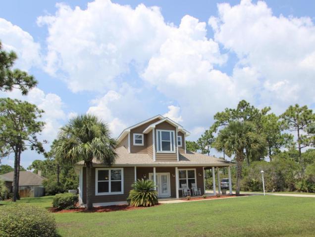 91 Pelican Bay Drive, Santa Rosa Beach, FL 32459 (MLS #780279) :: ResortQuest Real Estate