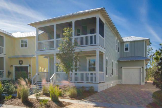 97 Flatwoods Forest Loop Lot 108, Santa Rosa Beach, FL 32459 (MLS #780293) :: The Beach Group