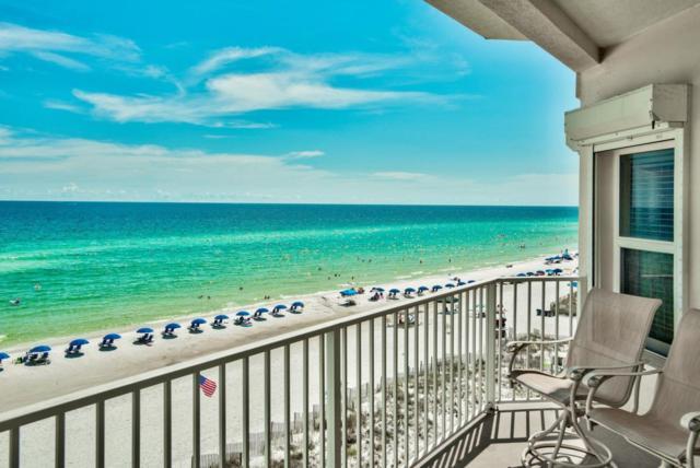 2900 Scenic Hwy 98 #502, Destin, FL 32541 (MLS #780315) :: Classic Luxury Real Estate, LLC