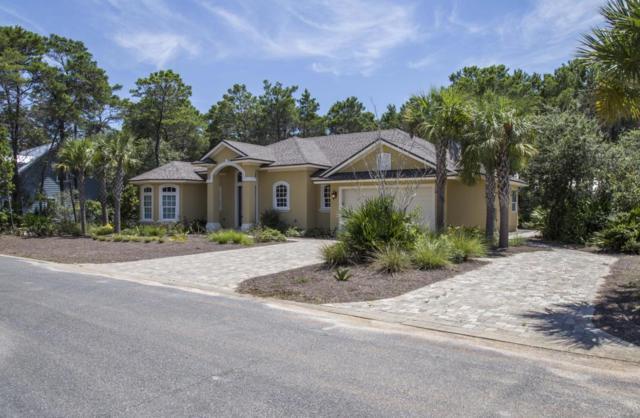 56 Suzanne Drive, Santa Rosa Beach, FL 32459 (MLS #780501) :: Coast Properties