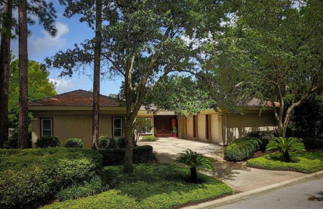 2996 Bay Villas Court, Miramar Beach, FL 32550 (MLS #780714) :: Scenic Sotheby's International Realty