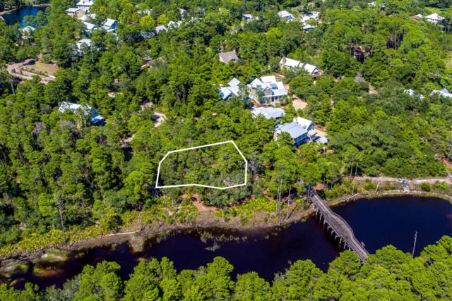 12-2 Wood Lily Lane, Santa Rosa Beach, FL 32459 (MLS #780751) :: Scenic Sotheby's International Realty