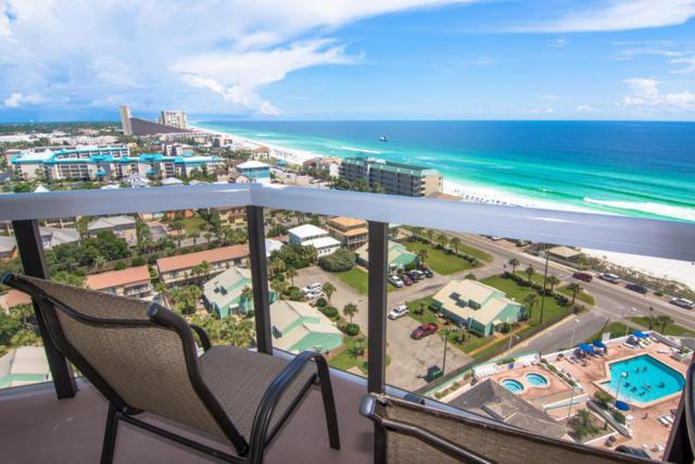 1096 Scenic Gulf Drive Unit 1509, Miramar Beach, FL 32550 (MLS #780939) :: Coast Properties
