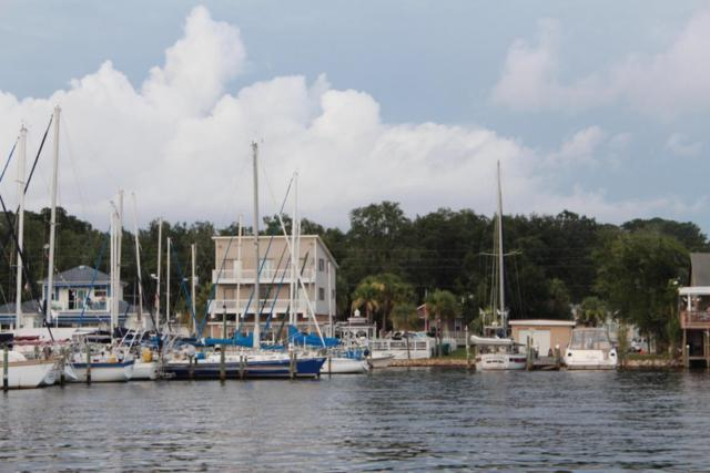 815 Bayshore Drive, Niceville, FL 32578 (MLS #781050) :: Scenic Sotheby's International Realty