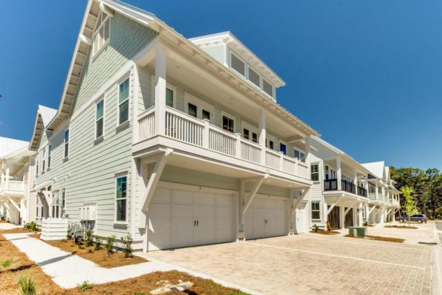 40 Dune Comet Lane C, Inlet Beach, FL 32461 (MLS #781097) :: 30a Beach Homes For Sale