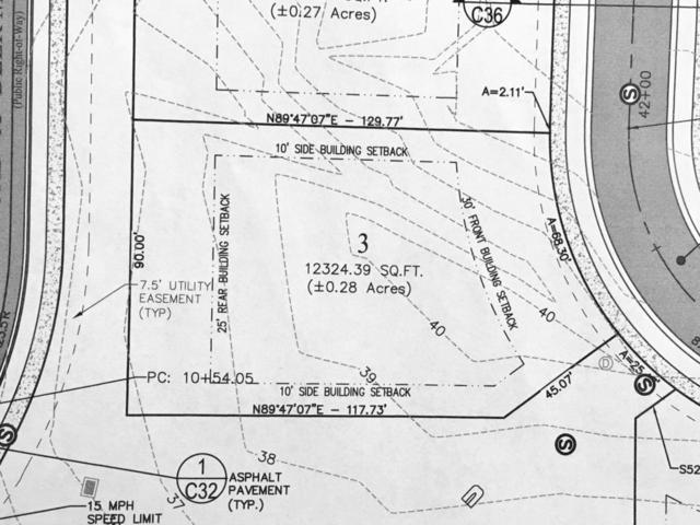 1206 Elderflower Dr, Niceville, FL 32578 (MLS #781131) :: Counts Real Estate Group