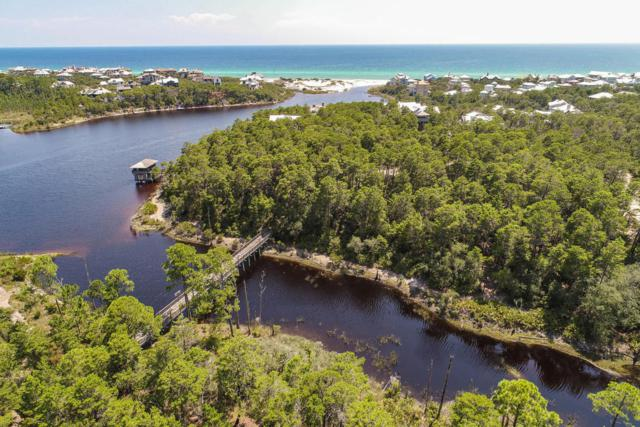 Lot 14-6 N Branch Road, Santa Rosa Beach, FL 32459 (MLS #781227) :: Scenic Sotheby's International Realty