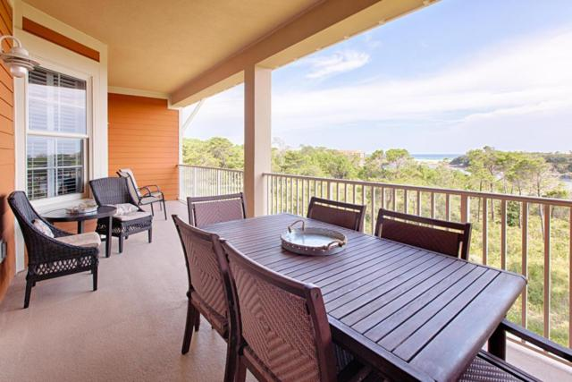 1653 W Co Highway 30-A Unit 3106, Santa Rosa Beach, FL 32459 (MLS #781279) :: Scenic Sotheby's International Realty