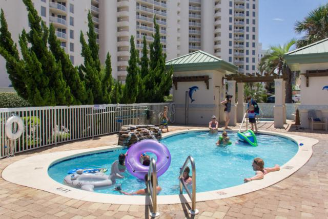 15100 Emerald Coast Parkway #206, Destin, FL 32541 (MLS #781296) :: Classic Luxury Real Estate, LLC