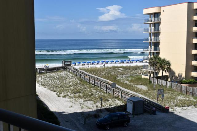 590 Santa Rosa Boulevard #401, Fort Walton Beach, FL 32548 (MLS #781466) :: RE/MAX By The Sea
