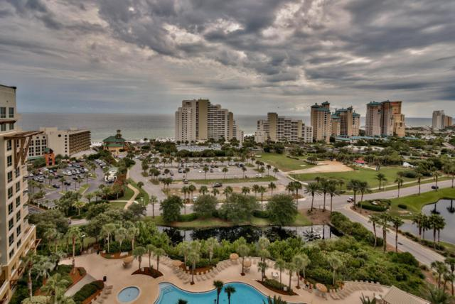 5000 S Sandestin Blvd #7202, Miramar Beach, FL 32550 (MLS #781593) :: Classic Luxury Real Estate, LLC
