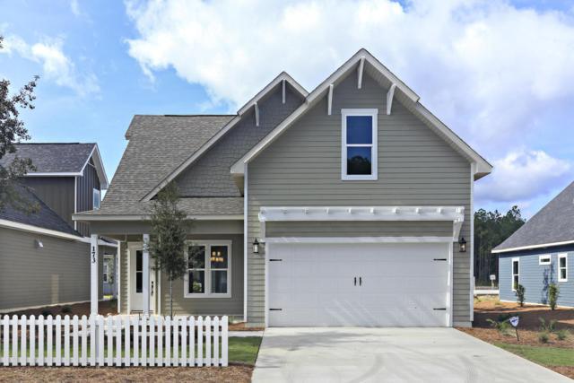 Lot 47 Blakely Drew Boulevard, Santa Rosa Beach, FL 32459 (MLS #781616) :: Classic Luxury Real Estate, LLC