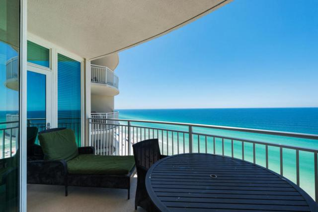 15625 Front Beach Road Unit 1809, Panama City Beach, FL 32413 (MLS #781829) :: Luxury Properties on 30A