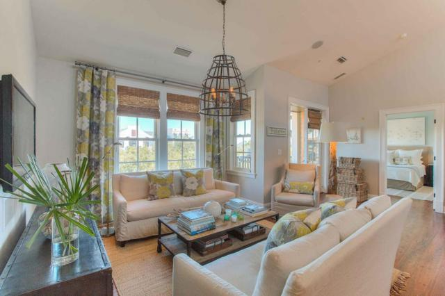 104 N Barrett Square Unit 3A, Rosemary Beach, FL 32461 (MLS #781870) :: Engel & Volkers 30A Chris Miller