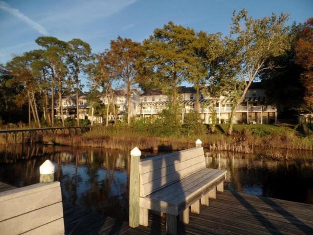 232 White Street Unit 4, Niceville, FL 32578 (MLS #781874) :: Luxury Properties on 30A